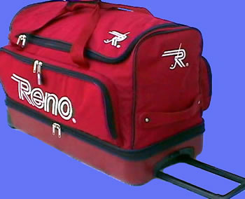 Reno Keepers bag
