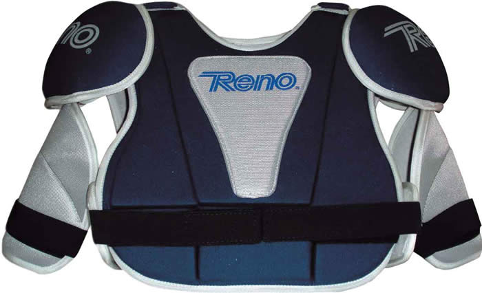 Reno professional chest pad