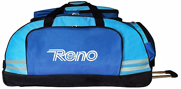 New Reno T90 keepers bag