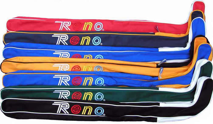 Reno two stick bag