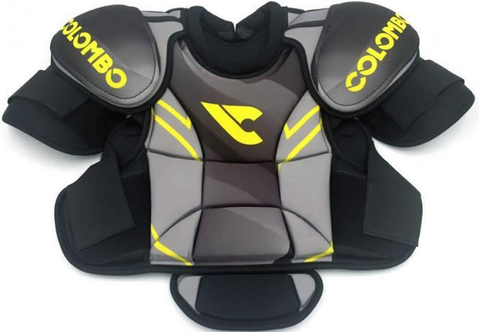 Colombo Reaction goal keeper chest pad