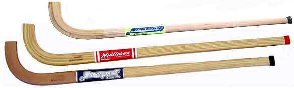 Comolbo hockey sticks