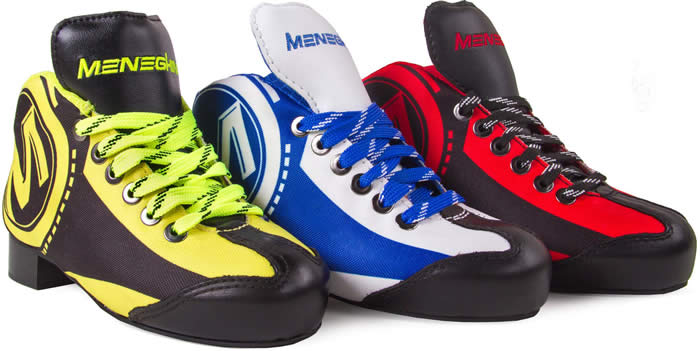 meneghini Dynamic skate boot