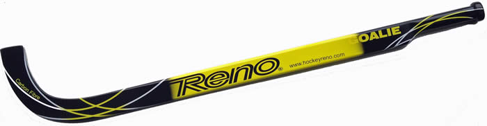 Reno Goalie composite stick
