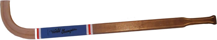 Reno goal keeper stick